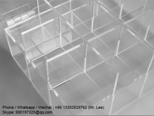 Acrylic Storage Cubes Acrylic Storage Cubes Suppliers and Manufacturers at Alibaba.com & Acrylic Storage Cubes Acrylic Storage Cubes Suppliers and ...