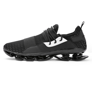 2018 summer cool blade running sports shoes mens casual shoes
