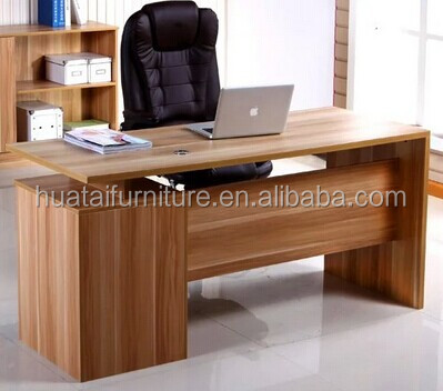 modern popular office furniture wooden office deskclassic office table design