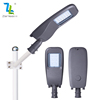 ZENLEA lighting Waterproof IP65 outdoor Aluminum 75w 120w 180w led street light