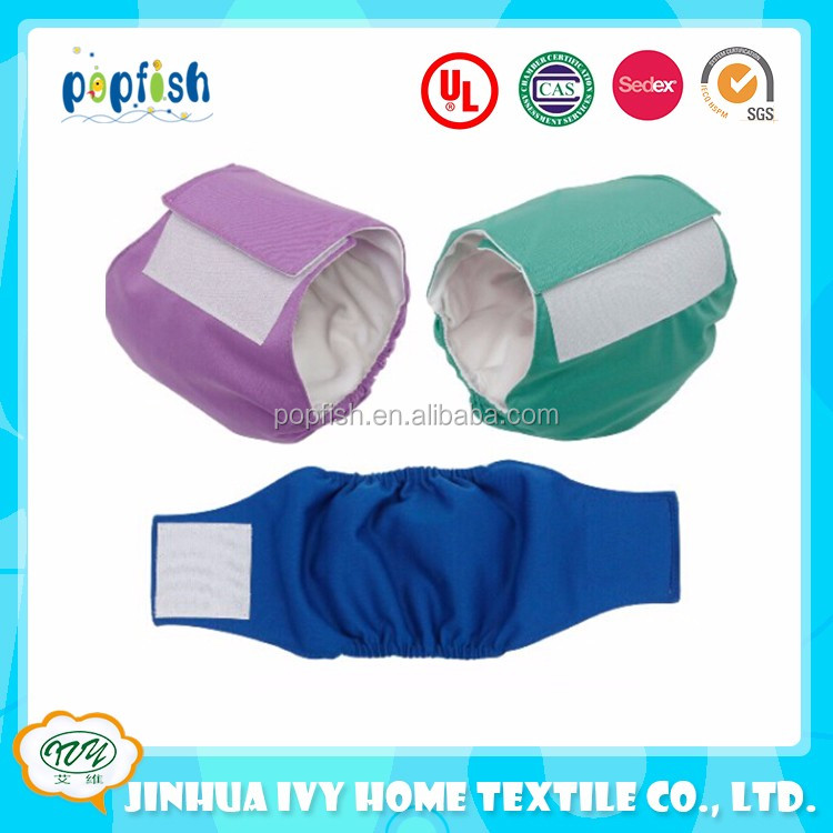 Factory directly provide durable in use male dog warps