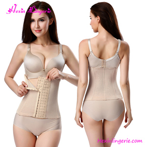 OEM and ODM Private label corset waist slim lift body shaper for women