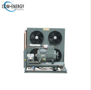 New type semi-hemetic Refrigeration condensing unit made in China