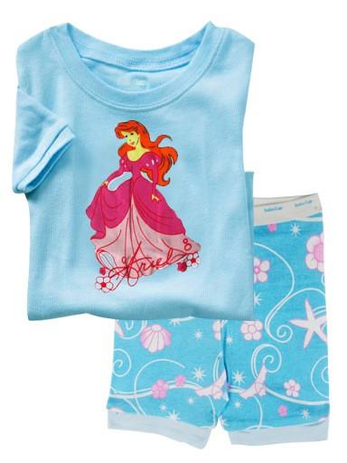 Hot Jual Produk Anak-anak Fashion Lengan Pendek Piyama Taiwan Belanja Online 78fe7e7507