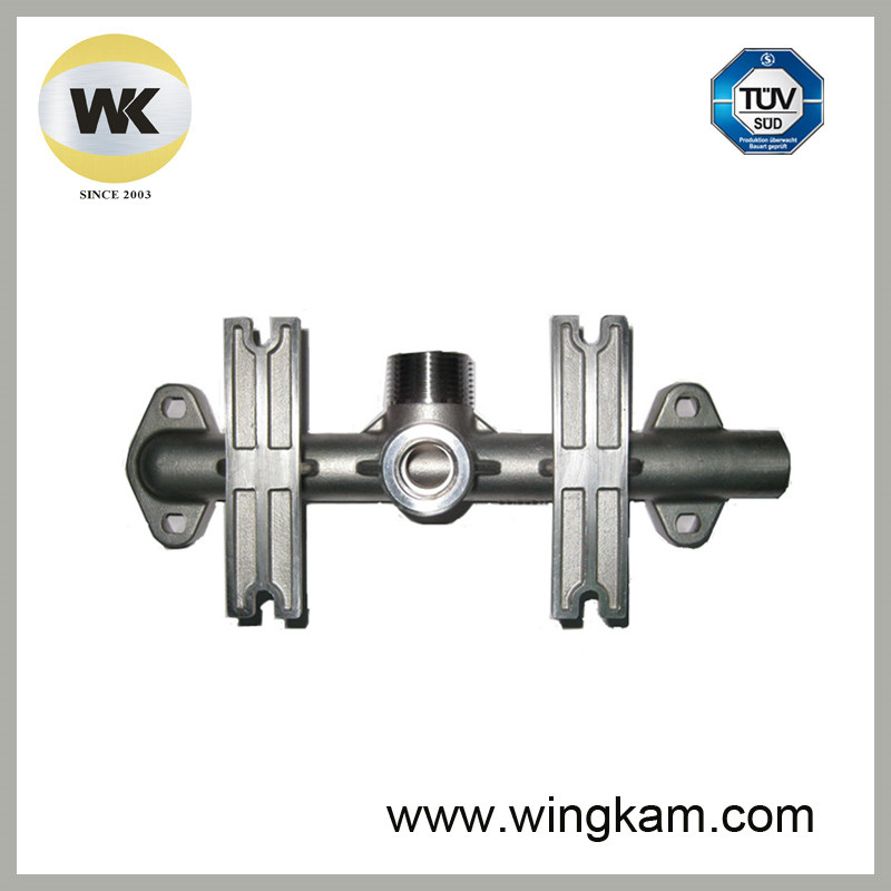 Stainless Steel 316 Water Pump Part