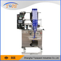 Automatic Ice Cube Packing Machine TP-L300K