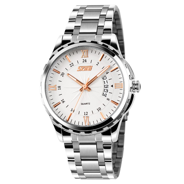 Vogue Japan Movt Quartz Watch Stainless Steel Back Made In China ...