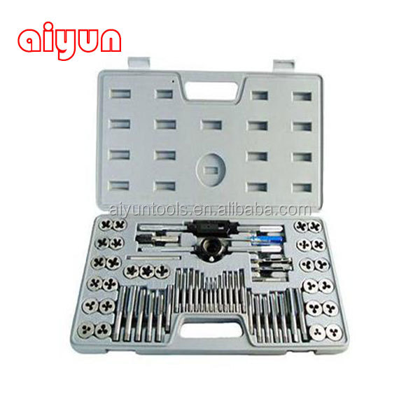 cheap tap and die set metric screw thread taper buy tap and die settap and diecheap tap and die set product on alibabacom