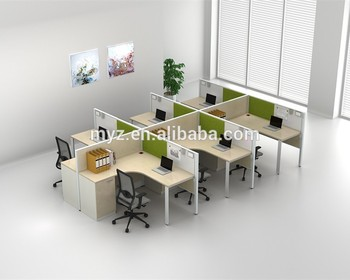 OEM design office cubicle canopy for new office building & Oem Design Office Cubicle Canopy For New Office Building - Buy ...