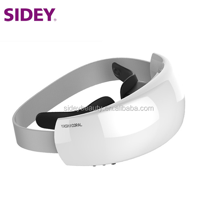 SIDEY Eye <strong>Massager</strong> Instrument/Vision Recovery Training Device/Preventing Myopia <strong>Massager</strong>