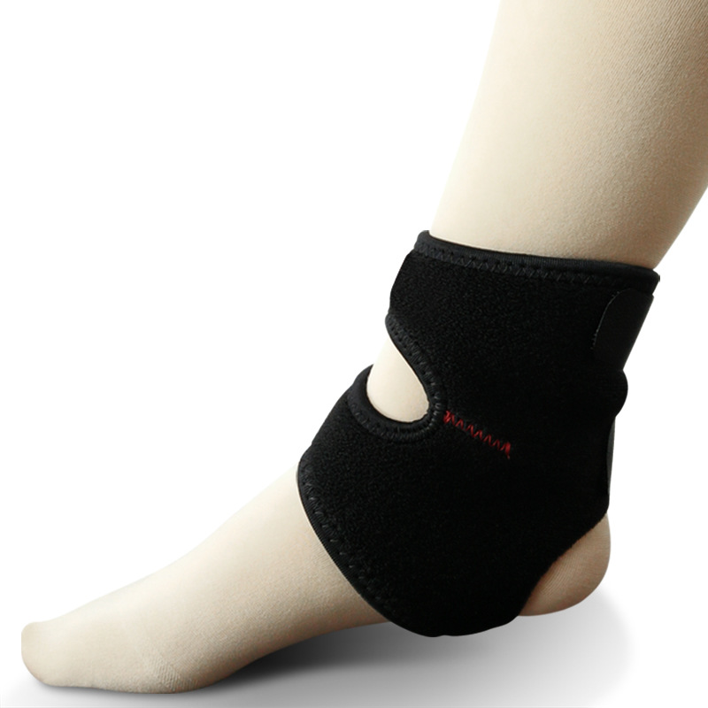 Free Samples neoprene waterproof ankle support ankle brace compression support sleeve Ankle support strap for sale