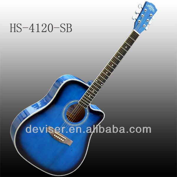 41inch acoustic guitars
