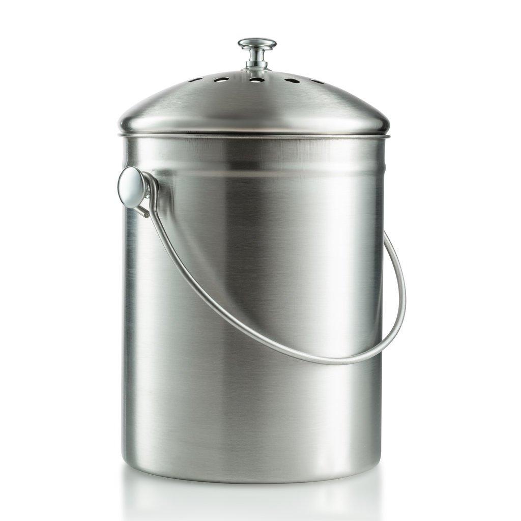 Cheap Compost Bin For Kitchen, find Compost Bin For Kitchen deals on ...