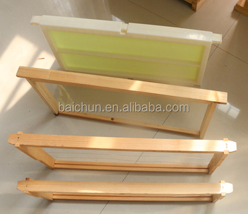 Professional Export Fir Wood Beehive Frames Wooden Langstroth Beehive  Frames In Stock - Buy Wood Bee Hive Frames For Langstroth Bee  Hives,Wholesale