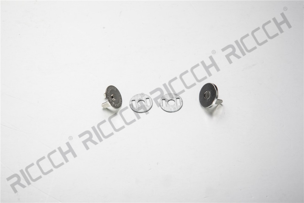 14mm iron magnet button