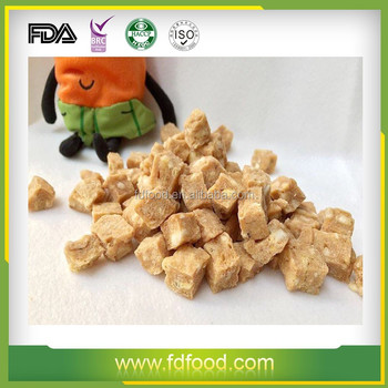 Wholesale Fd Food For Pets Freeze Dried Chicken Buy Freeze Dried