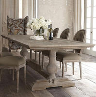 Dining table living room furniture vp-c5868#
