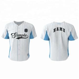 c30e1c5bd Pinstripe Baseball Jersey, Pinstripe Baseball Jersey Suppliers and  Manufacturers at Alibaba.com