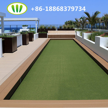 Artificial Turf Wedding Place Grass Scag Turf Tiger