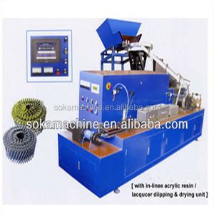Brand new full automatic thread making machine price in india