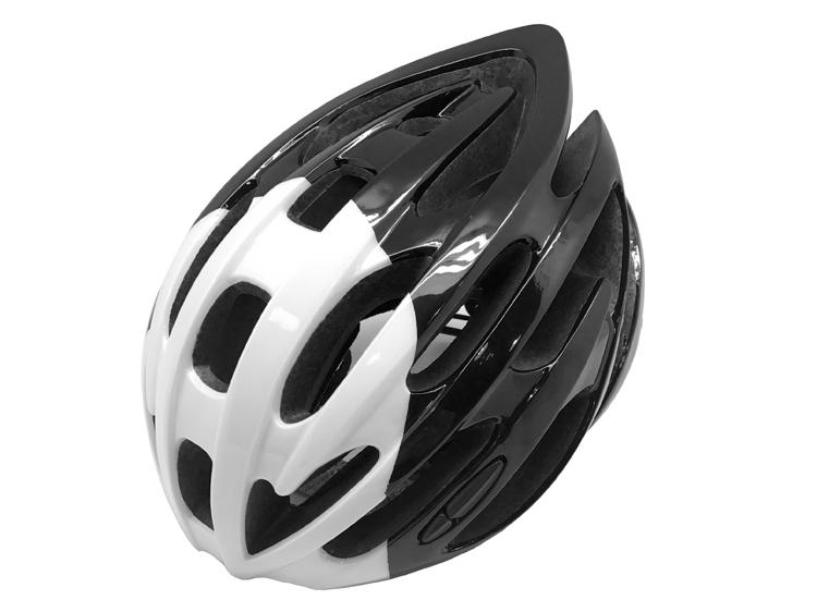 Custom Color Featured Children Bicycle Helmet 5
