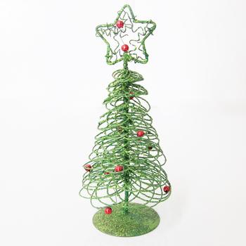 2017 popular christmas tree ornament outdoor metal christmas tree with star decoration - Outdoor Metal Christmas Trees