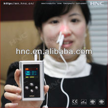 OEM available blood circulation model medical device for asthma hypertension soft laser pen