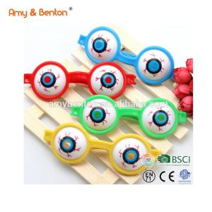 Cheap funny toys glasses joke eyeglasses for kids