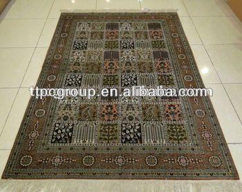 Handmade Silk Persian Carpets Dkl P039 Buy Carpets