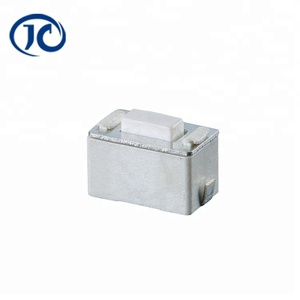 JC-A06-B2H Series SMT Sealed Miniature Tact Switch Use High-quality Metal Materials