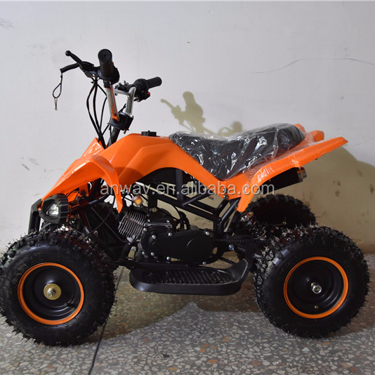 50cc atv quad 4*4 build your own atv kits