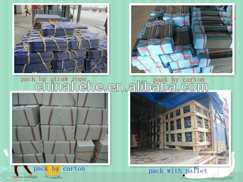 300*400mm Low Price Kerala Roof Tiles/cheap Clay Roof Tiles ...