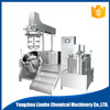 Emulsion Toner Ointment Vacuum Blending Making Machinery