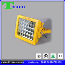 LED explosion-proof lamps 250W Large power IIB,IIC,DIP energy-efficient floodlight lamp