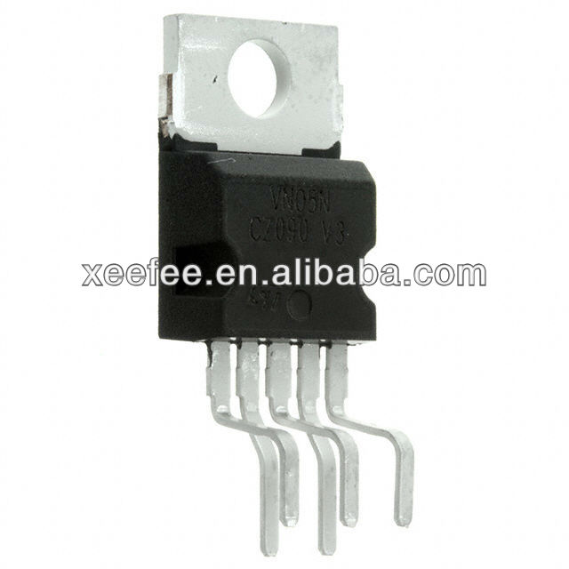 TDA2030A # ST 14w hi-fi Mono audio amplifier ic