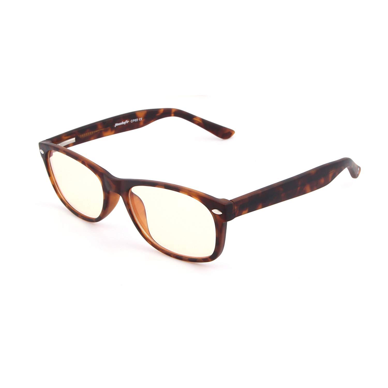 3eb033ecc6 Get Quotations · Tacloft UV Protection Computer Glasses