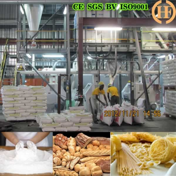 30t per day wheat flour mill supplier, semolina milling equipment/bakery flour mill