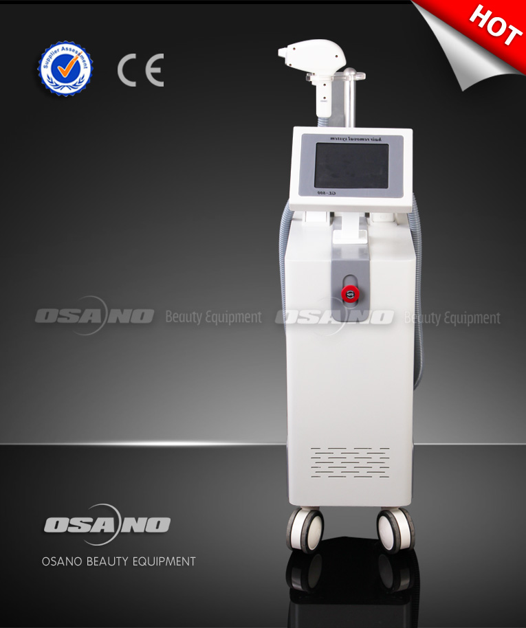 the most effective way to smooth away hair factory equipment for sale
