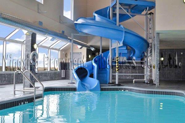 Indoor tube water slide buy water slide tube water slide - Indoor swimming pool with slides london ...