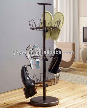 Round Shoe Rack,Revolving Shoe Rack,Shoe Storage