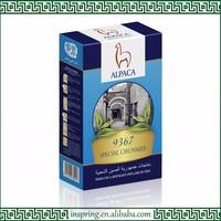 ALPACA - Chunmee 9367 China Green tea