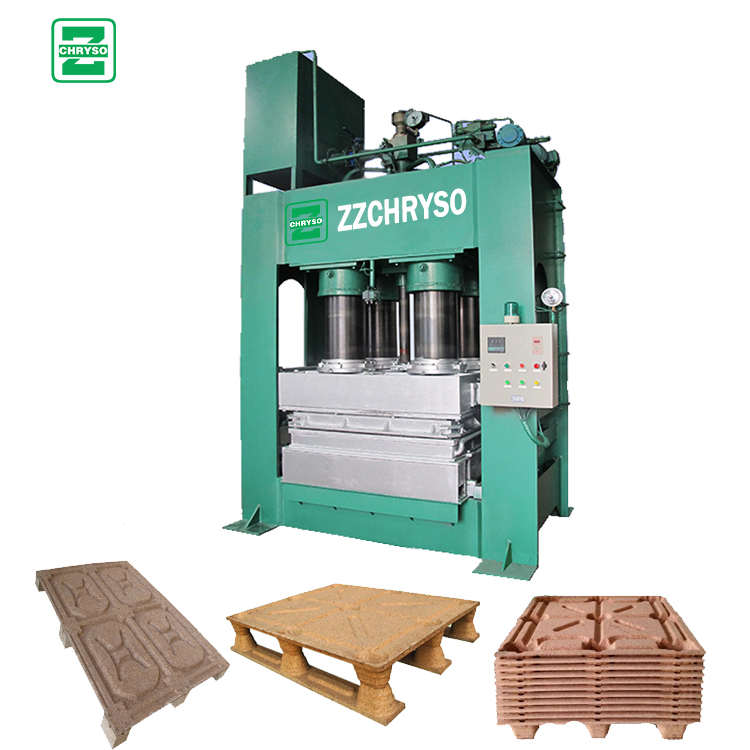 Automatic CNC cut-off saw machine from ZZCHRYSO