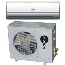 TECHPOINT KFR122 Air-condirtioner with 12000btu capacity Split wall mounted