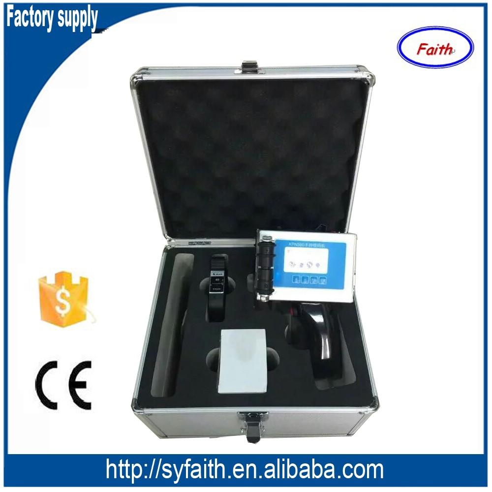 e2498c4946b3 Kd 360 Industrial Portable Coding Inkjet Printer - Buy Inkjet ...