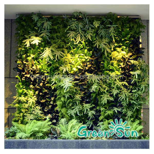 small garden idea for Diy vertical garden use to garden decoration
