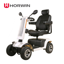 Quality acid mobility scooter 4x4 4 wheel gold supplier