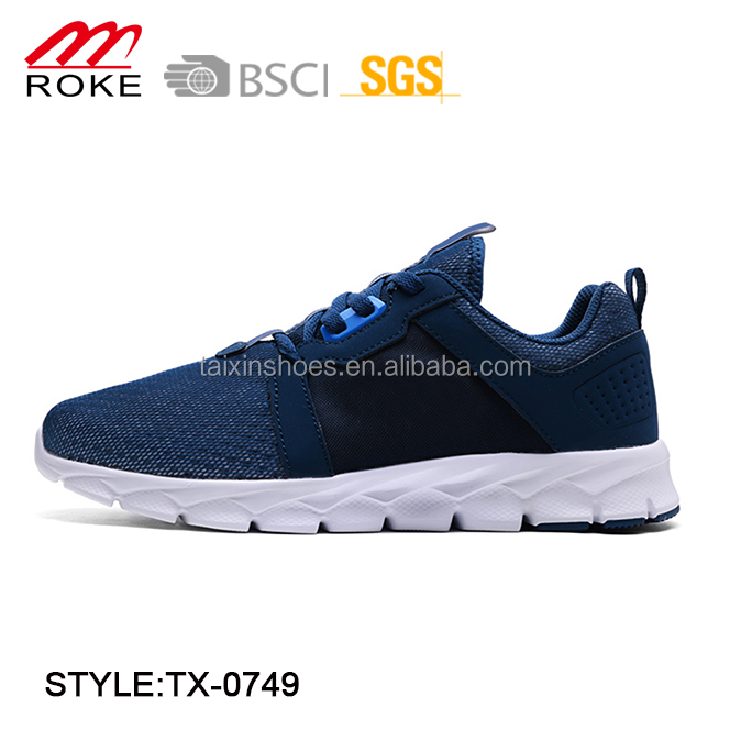 58e0ab6bbd37 China sport sneaker shoes factory Customize your own logo brand running  shoes