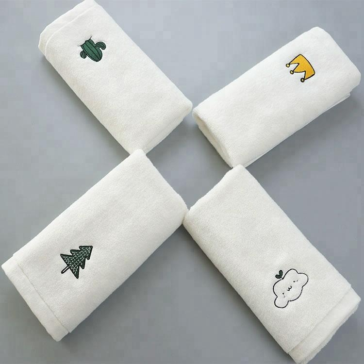 Professional advertising and cotton gift <strong>towel</strong> with customized logo