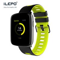 Cheap watches children's electronic digital gps custom female men wristwatch