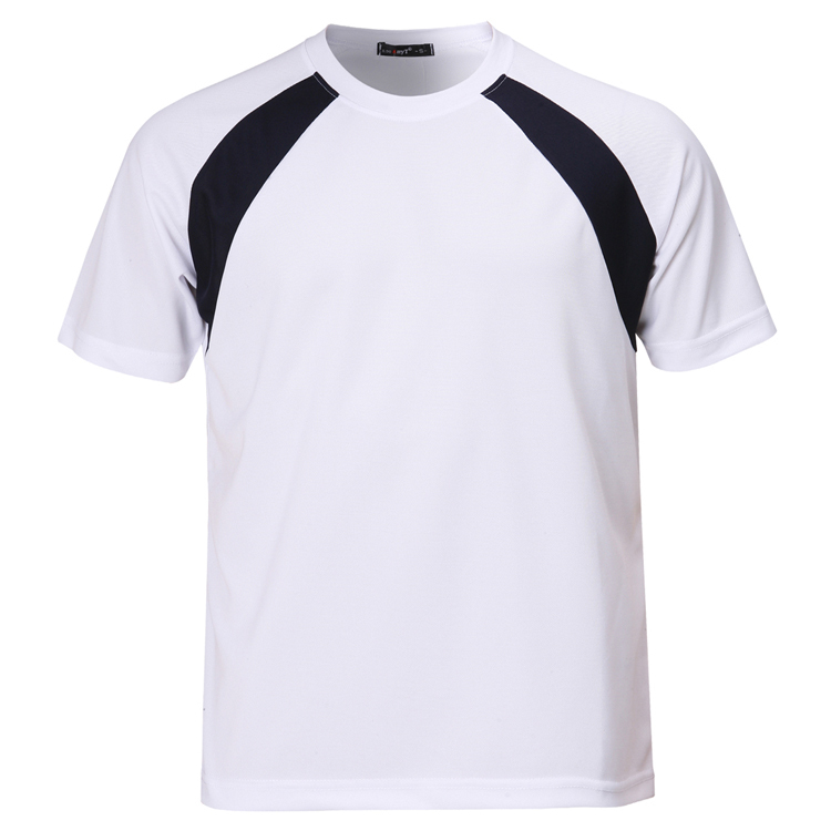 02ebe114 King Trust sports series moisture absorption 100% Polyester Dri-Fit T shirt